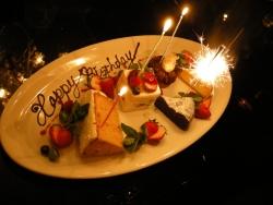 Happy Birthday!Dear Micchi!